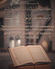 Quran Verses, Quran Quotes, Quran In English, Allah Love, Islamic Pictures, Holy Quran, Hadith, Deen, True Love