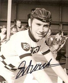 Photo album Eddy Merckx