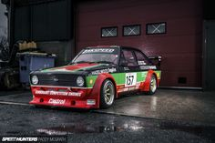 Of Escort Awesome - Speedhunters Escort Mk1, Ford Escort, Ford Capri, Touring, Ford Motorsport, Ford Lincoln Mercury, Ford Classic Cars, Classic Motors, Vintage Race Car