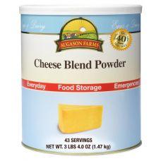 Cheese Powder.