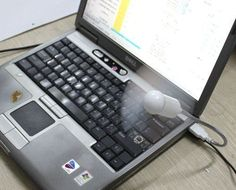 Mini Flexible USB Cooling oder USB Flexible 7 LED für PC/ Laptop Nerd, Usb, Computer Keyboard, Flexibility, Iphone, Mini, Autos, Used Cars, Bicycle