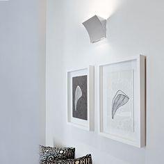 Pochette: Scopri la lampada da parete e soffitto Flos modello Pochette
