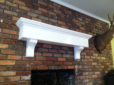 Find This Pin And More On Fireplaces By Bryasn.