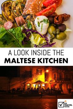 Local Food Malta And Gozo: A Peak Inside The Maltese Kitchen