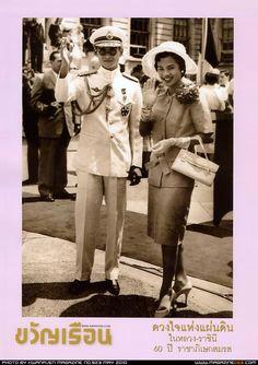 The King of Thailand King Bhumipol, King Rama 9, King Of Kings, King Queen, Thailand Monarchy, King Thailand, Thai Princess, Queen Sirikit, King Photo
