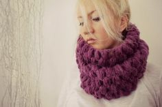#knit #winter #scarf