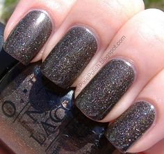 My favorite nail color!...OPI: My Private Jet