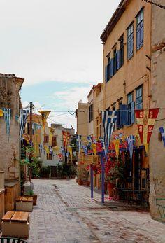 Chania - Crete - Greece (von Loic Pinseel)