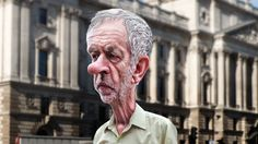 https://flic.kr/p/xP9A7n | Jeremy Corbyn - Caricature | Jeremy Bernard Corbyn, aka Jeremy Corbyn, is a British Labour Party politician who has been the Member of Parliament for Islington North since 1983. Corbyn is a candidate in the 2015 Labour Party leadership election.  This caricature of Jeremy Corbyn was adapted from a Creative Commons licensed photo from Garry Knight's Flickr photostream. The background was adapted from a Creative Commons licensed photo from lutefisk73's Flickr…
