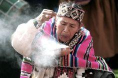 PACHAMAMA Jujuy y todo el mundo andino honrarán a la Madre Tierra en su día. Me sumo.