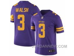 http://www.jordannew.com/mens-nike-minnesota-vikings-3-blair-walsh-elite-purple-rush-nfl-jersey-christmas-deals.html MEN'S NIKE MINNESOTA VIKINGS #3 BLAIR WALSH ELITE PURPLE RUSH NFL JERSEY CHRISTMAS DEALS Only $23.00 , Free Shipping!