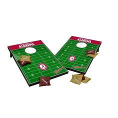 Wild Sports Ncaa Tailgate Toss Game Set,