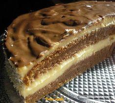Kolaci Domaci: TORTA KAO RUSKA KAPA I MNOGO BOLJA