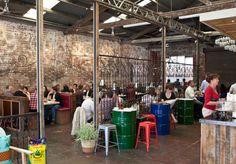 Middle Fish - Cafe - Food & Drink - Broadsheet Melbourne