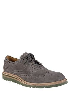Cole Haan 'Christy' Wingtip available at #Nordstrom