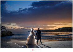 Mariage en Jamaique / Destination Wedding in Jamaica and Trash the Dress – Josee and Sebastien – Royalton White Sands Montegeo Bay