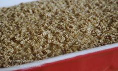 Amish Recipe: Baked Oatmeal