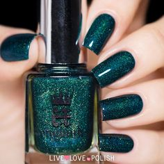 A-England Saint George Nail Polish (The Legend Collection) | Live Love Polish