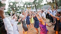 How To Keep Wedding Guests Happy. #weddings #guests #advice