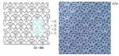 Lưu trữ album Crochet Chart, Crochet Stitches, Crochet Patterns, Quilts, Home Decor, Albums, Google, Ideas, Crotchet Patterns