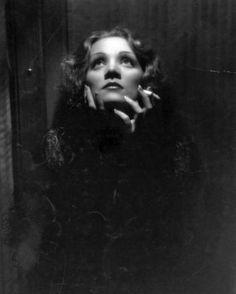 Dietrich antes del mito Marlene