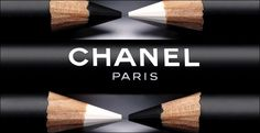I discovered Chanel Le Crayon Kohl in Noir thank to a dear friend who let me borrow hers. This eyeliner makes me happy!