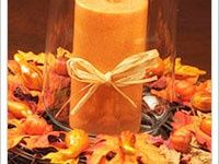 Burlap Thanksgiving Table Settings | Table decor on Pinterest | Burlap Table Runners, Christmas Table ...