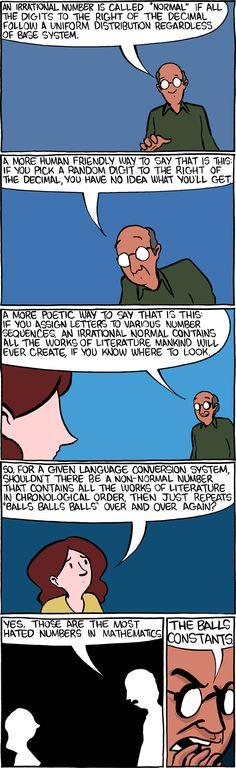 One of modern math's dirty little secrets...revealed!
