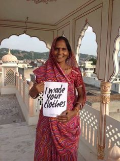 All Nila Rubia collections are ethically manufactured at our family run workshop in Jaipur #WhoMadeMyClothes #IMadeYourClothes
