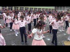 Erik Dalı - Anaokulu Anneler günü gösterisi - YouTube