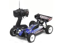 #5. Kyosho Lazer ZX5 - The 10 Most Awesome Remote Control Cars | Complex
