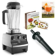 Vitamix #Blender is known to be the topmost brand that brings a great series of blenders with unique features to ease your #cooking process. #Vitamix CIA blender is carefully designed to offer you a helping hand to make quick batter easily.