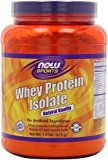 Now Whey Protein Iso