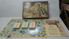 Duck Hunter 1980 Vista Vintage Board Game 6180 in Toys & Hobbies, Games, Board & Traditional Games | eBay