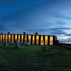 Best All-Inclusive Resorts: Hotel Remota - Puerto Natales, Patagonia, Chile