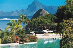 Papeete. Taiti