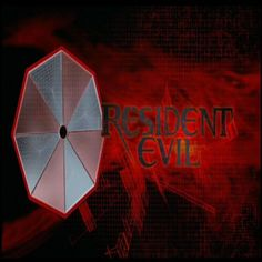 Resident evil umbrella logo resident evil hd wallpapers all umbrella corporation voltagebd Images