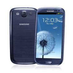 Samsung Galaxy S III!