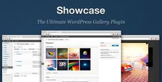 Showcase - WordPress Gallery Plugin - CodeCanyon Item for Sale