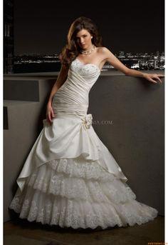 Vestidos de noiva Madeline Gardner 37014 2012