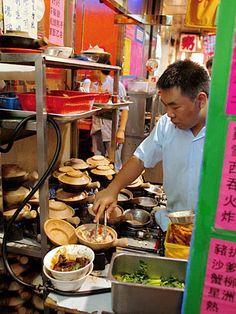 """""""好好茶餐廳""""@香港・旺角"""
