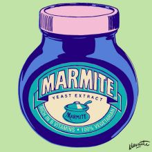 Colour Yeast Extract, Marmite, Green Print, Vitamins, Vegetarian, Shop Windows, Color Palettes, Colour, Bedroom