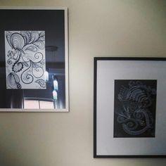 Minhas obras de Arte!!! Desenhos monocromáticos... Disponíveis para vendas! E-mail: Suelisaara@gmail.com