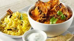 Le choix des lecteurs: vos restaurants indiens préférés!