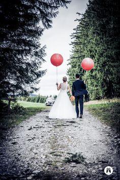 Hochzeitsfotograf Allgäu - Brautpaarshooting mit Reportage - Andrea & Tobias-image-4