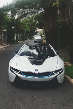 R I P E V I B E - ikwt: BMW i8 (VAPPage) | instagram