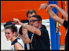 fotografie e altro...: Eurospin Ford Sara TO Vs Pavia Volley 07 Mag. 2016...