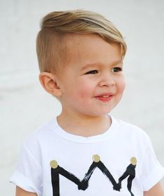 Trendy And Cute Toddler Boy Haircuts Your Kids Will Lovel 05 Cute Toddler Boy Haircuts, Little Boy Haircuts, Viking Haircut, Kids Box Braids, Baby Haircut, Baby Boy Hairstyles, Kids Cuts, Boy Cuts, Cute Toddlers
