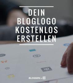 Logo erstellen kostenlos, damit du dem Grafik-Designer adé sagen kannst. Mit dem LogotypeMaker kannst du dein Bloglogo kostenlos erstellen.