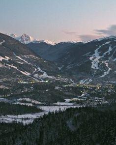 I can't wait for ski season! #JSTakeMeThere #JSSunrise Jetsetter